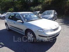 Photo de cette voiture RENAULT LAGUNA ii 1.8 16s expression d'occasion