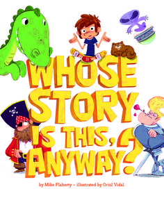 Whose Story Is This, Anyway?