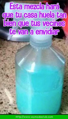 Esta mezcla hará que tu casa huela tan bien que tus vecinos te van a envidiar - Crochet Brazil Cleaning Recipes, House Cleaning Tips, Diy Cleaning Products, Cleaning Hacks, Tyni House, Free To Use Images, House Smells, Recycled Furniture, Home Hacks