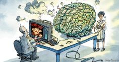 A cautionary tale about the promises of modern brain science