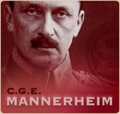"Carl Gustav Emil Mannerheim (1867-1951) ""Kodin, uskonnon, ja isanmaan puolesta."" The Republic, World War Ii, Finland, My Books, Nostalgia, Politics, Military, Teaching, Board"