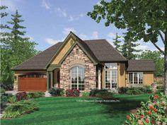 Cottage House HWEPL65859 ($155,000 - 1700 sq. ft.)