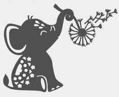 Dragon Silhouette, Animal Silhouette, Silhouette Design, Cricut Craft Room, Cricut Vinyl, Vinyl Decals, Cricut Explore Projects, Vinyl Projects, Stencils