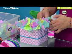 Como hacer un detalle dulce con globos y peluche - Hecho con Estilo - YouTube Lottery Ticket Gift, Candy Bouquet Diy, Homemade Muesli, Kinds Of Salad, Fresh Vegetables, Potpourri, Tray Bakes, Projects To Try, Baby Shower