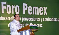 Duarte de Ochoa manifestó que la firma del acuerdo es parte de una nueva etapa en la relación entre Pemex y el estado, así como un mayor compromiso con la sociedad veracruzana, y el Foro para el Desarrollo de Proveedores y Contratistas del Estado de Veracruz congrega a empresarios y actores de la economía estatal que posicionan a la región como la capital energética del país.