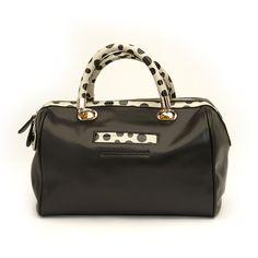 Le plus sac á main noir - Chic Sympathique