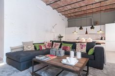 Schau Dir dieses großartige Inserat bei Airbnb an: Batllo Luxury  in prime location - Apartments for Rent in Barcelona