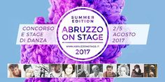Abruzzo On Stage  Summer Edition 2017