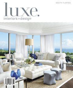 LUXE Interiors Design Florida 12