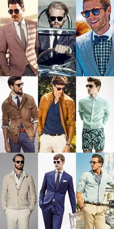 Key Pieces For The Winter-Spring Season: Sunglasses Lookbook Inspiration