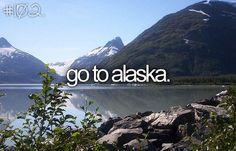 Alaskaaaaa