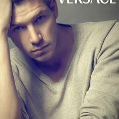 Versace Strickwaren für Männer Großhandel Verkauf