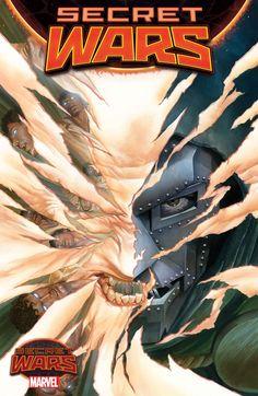 Secret Wars | Doctor Doom