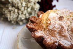 Bolo de Arroz (rice cake)