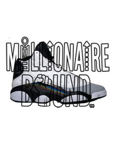 "GS Air Jordan 13 ""Hologram"" - October 25th - Pre-order Yours Now!"