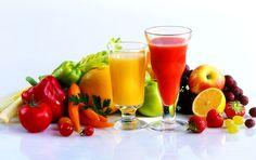 Produtos naturais para a saúde e beleza
