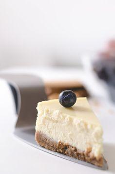 Ein American Cheesecake ist nicht das gleiche wie ein New York Cheesecake