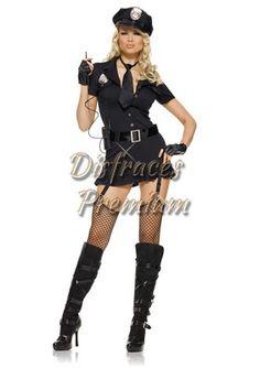 Disfraces de mujer, exclusivos y originales