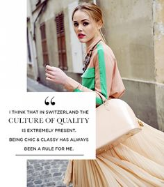 Meet+Our+Newest+Obsession:+Blogger+Kristina+Bazan+via+@WhoWhatWear