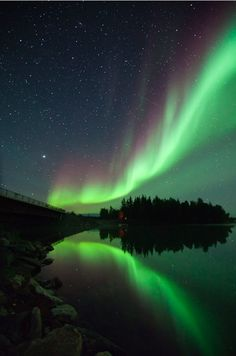 northern lights....beautiful