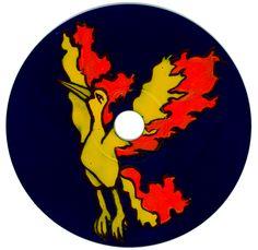 Ave de fuego