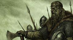 Kesalahpahaman umum terjadi selama abad ke-18 tentang Bangsa Viking, dan sudah sangat berkembang menjadi pemandangan yang lebih menakutkan selama abad ke-19. Viking yang sering digambarkan sebagai kekerasan, petualang bangsa-bangsa yang menjarah dan menaklukkan banyak tanah.