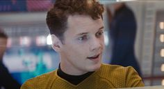 Anton Yelchins parents to sue several companies over car accident   If you saw Start Trek Beyond and follow the news a lingering feeling of sadness probably accompanied your viewing experience. Besides Leonard Nimoy passing away at the start of 2015 Beyonds own Anton Yelchin who plays Checkov passed away sadly just over a month ago at the young age of 27. In a freak accident Yelchin lost his life when his 2015 Jeep Grand Cherokee rolled backwards pinning him against a brick pillar at his…