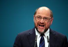 """EU-Parlamentspräsident Schulz: AfD ist """"Partei der Konjunkturritter der Angst"""" - http://www.statusquo-news.de/eu-parlamentspraesident-schulz-afd-ist-partei-der-konjunkturritter-der-angst/"""
