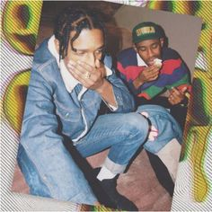 A$AP Rocky and Tyler, the Creator Share New Joint Freestyle | SPIN