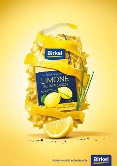 Birkel: Lemon-chive