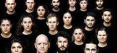 Theater Bonn: NATHAN nach G. E. Lessing - Mit Texten von Muslimen aus Bonn