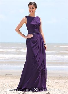 Da Vinci Bridesmaid Dress 60154