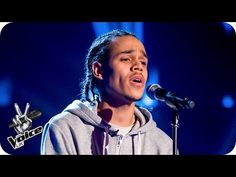 Kagan performs 'Take A Bow' - The Voice UK 2016: Blind Auditions 5 - YouTube