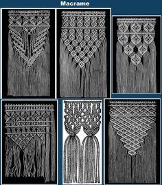 Iva Rose Vintage Reproductions - Jenny June's Needlework c.1885 - A Manual of Knitting, Crochet & Macrame