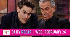 The Young and the Restless Spoilers: Vicktoria Asks What Happened Amelia Heinle, Melissa Claire Egan, Joshua Morrow, Eric Braeden, Sharon Case, Jason Thompson, Tyler Johnson, Hunter King, Visit Victoria