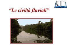 """""""Le civiltà fluviali"""".> Giza, Video, 3, Geography"""