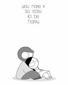 48 Ideas Funny Relationship Comics So True Couples Comics, Cute Couple Comics, Cute Comics, Funny Comics, Relationship Comics, Funny Relationship Memes, Love Quotes For Boyfriend, Boyfriend Humor, Thank You Boyfriend