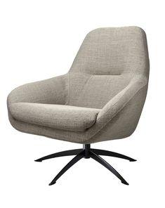 Fauteuil Felicio - fauteuils - Wagenmans wonen