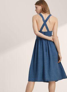Wilfred HYMNE DRESS | Aritzia
