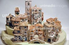 gault miniature houses - Google Search