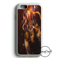 Dota 2 Earth Shaker 4 iPhone 6 Plus/6S PlusCase | casescraft