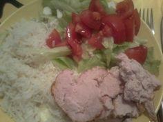 HealthyFood&Life HomeSelfMade Food. Yummy. Nam. U?