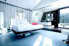 KUBE ROOMS