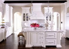 French Country Kitchen Modern Design That Will Give You High-Class Living https://www.goodnewsarchitecture.com/2018/02/17/french-country-kitchen-modern-design-will-give-high-class-living/