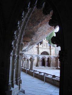 San Juan de la Peña, Huesca,  Spain