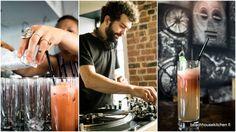 Tres Bones on nyt Bones! Beach House Kitchens, Home Kitchens, Bones, Alcoholic Drinks, Restaurant, Design, Diner Restaurant, Kitchen
