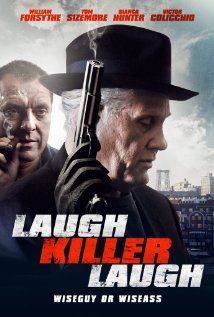 click link to watch http://dondongmovie.com/play.php?movie=3326880 Laugh Killer Laugh (2015) 100 min  |  Crime, Drama  |  24 April 2015 (USA) A Jewel thief named Frank Stone is a very deeply disturbed, anti social, milquetoast who finds no joy or humor in anything - until he awakens from a deep coma.  Director: Kamal Ahmed Writer: Kamal Ahmed Stars: William Forsythe, Bianca Hunter, Tom Sizemore