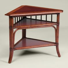 How Really Interesting Corner Table in Kitchen
