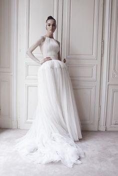 Vogue.com features Olivia's Favorite Bridal Looks
