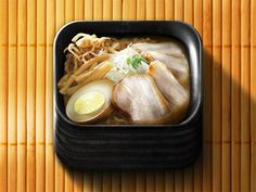 Ramen App Icon    http://www.techirsh.com